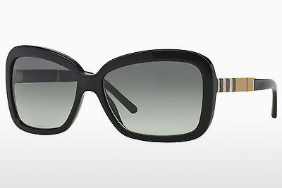 Occhiali da vista Burberry BE4173 300111 - Nero