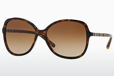 Occhiali da vista Burberry BE4197 300213 - Marrone, Avana