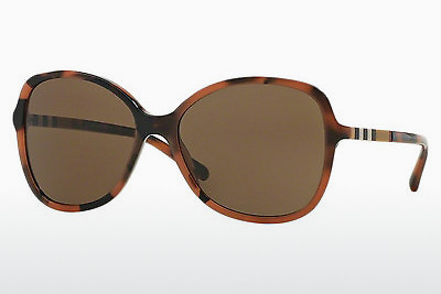 Occhiali da vista Burberry BE4197 351873 - Marrone, Amber