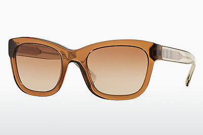 Occhiali da vista Burberry BE4209 356413 - Marrone
