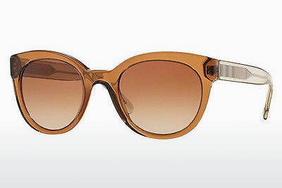 Occhiali da vista Burberry BE4210 356413 - Marrone