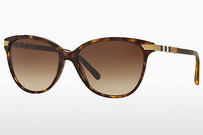 Occhiali da vista Burberry BE4216 300213 - Marrone, Avana