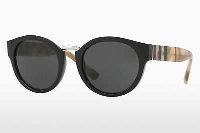 Occhiali da vista Burberry BE4227 360087 - Nero