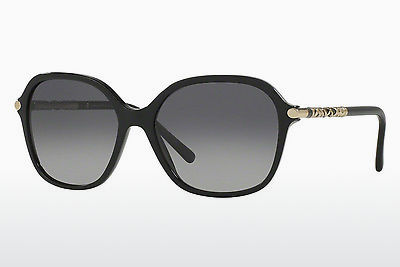 Occhiali da vista Burberry BE4228 3001T3 - Nero