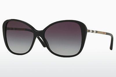 Occhiali da vista Burberry BE4235Q 30018G - Nero