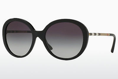 Occhiali da vista Burberry BE4239Q 30018G - Nero