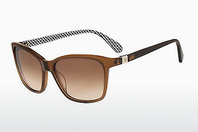Occhiali da vista Diane von Fürstenberg DVF600S COURTNEY 231 - Marrone