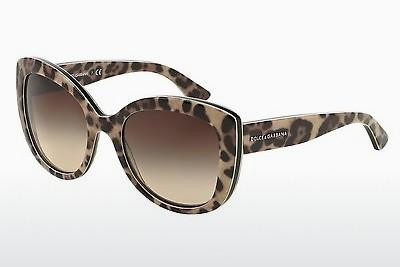 Occhiali da vista Dolce & Gabbana ENCHANTED BEAUTIES (DG4233 287013) - Leo