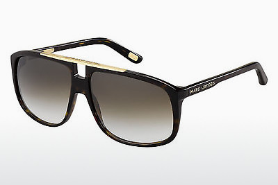 Occhiali da vista Marc Jacobs MJ 252/S 086/JS - Marrone, Avana