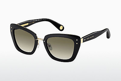 Occhiali da vista Marc Jacobs MJ 506/S 0NQ/HA - Marrone, Oro, Nero