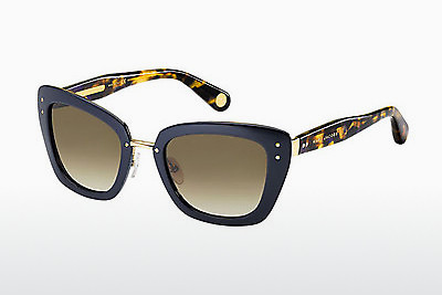 Occhiali da vista Marc Jacobs MJ 506/S 0NU/CC - Marrone