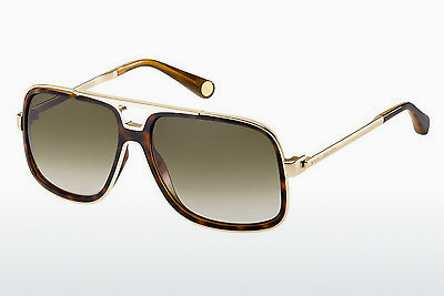 Occhiali da vista Marc Jacobs MJ 513/S 0OF/DB - Oro, Marrone, Avana