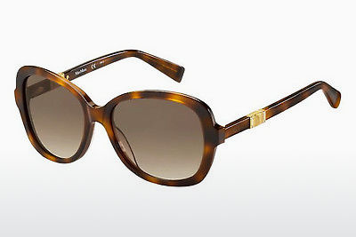 Occhiali da vista Max Mara MM JEWEL BHZ/JD - Oro, Marrone, Avana