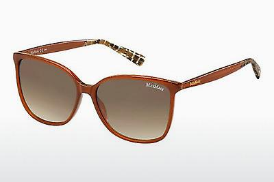 Occhiali da vista Max Mara MM LIGHT I BVE/JD - Leopard, Marrone