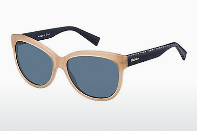 Occhiali da vista Max Mara MM TAILORED I MDL/KU - Blu, Marrone