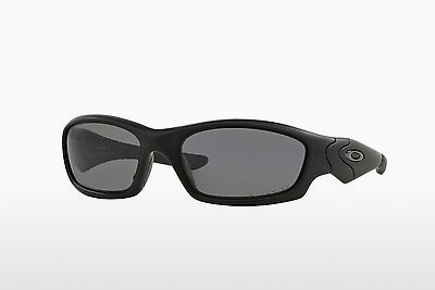 Occhiali da vista Oakley STRAIGHT JACKET (OO9039 24-124) - Nero