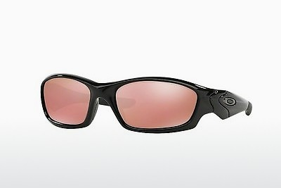 Occhiali da vista Oakley Straight Jacket (OO9039 26-237) - Nero