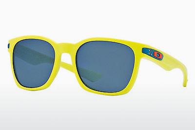 Occhiali da vista Oakley GARAGE ROCK (OO9175 917514) - Giallo
