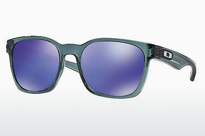 Occhiali da vista Oakley GARAGE ROCK (OO9175 917522) - Nero