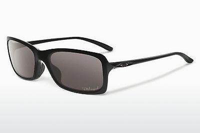 Occhiali da vista Oakley HALL PASS (OO9203 920301) - Nero