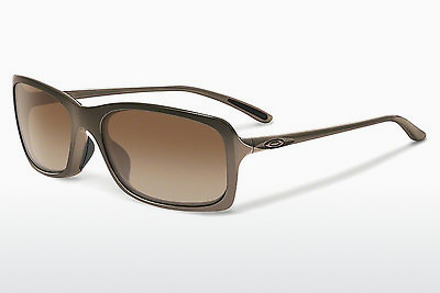 Occhiali da vista Oakley HALL PASS (OO9203 920307) - Marrone