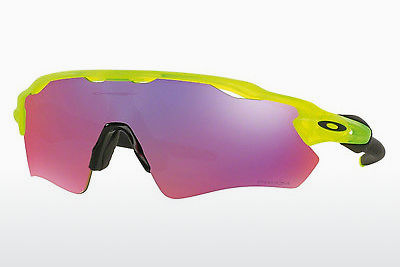 Occhiali da vista Oakley RADAR EV PATH (OO9208 920809) - Giallo