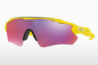 Occhiali da vista Oakley RADAR EV PATH (OO9208 920843) - Giallo