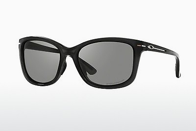 Occhiali da vista Oakley DROP IN (OO9232 923201) - Nero