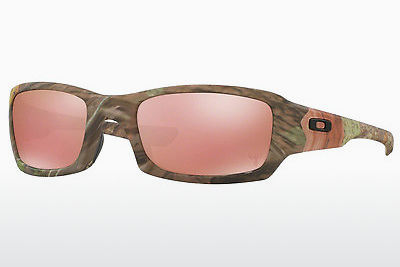 Occhiali da vista Oakley FIVES SQUARED (OO9238 923816) - Kings