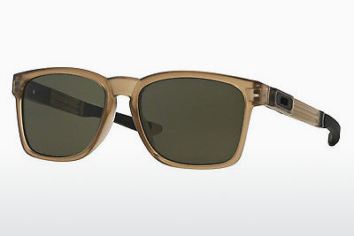 Occhiali da vista Oakley CATALYST (OO9272 927201) - Marrone