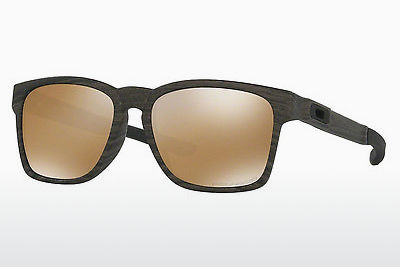 Occhiali da vista Oakley CATALYST (OO9272 927216) - Marrone