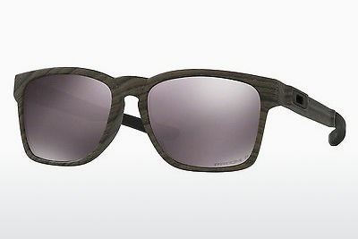 Occhiali da vista Oakley CATALYST (OO9272 927220) - Marrone