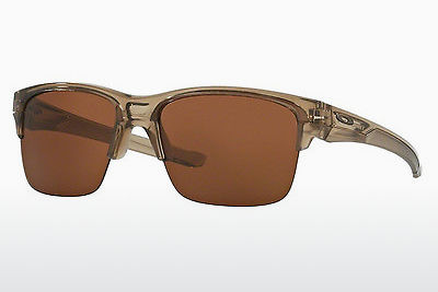 Occhiali da vista Oakley THINLINK (OO9316 931602) - Marrone