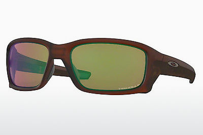Occhiali da vista Oakley Straightlink (OO9331 933106) - Marrone