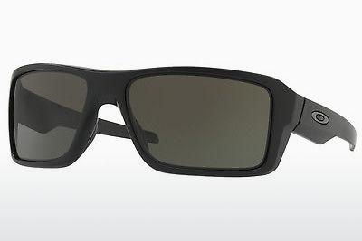 Occhiali da vista Oakley DOUBLE EDGE (OO9380 938001) - Nero