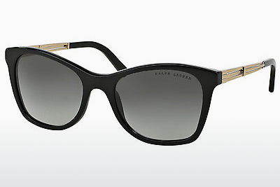 Occhiali da vista Ralph Lauren DECO EVOLUTION (RL8113 500111) - Nero