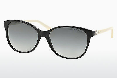 Occhiali da vista Ralph Lauren DECO EVOLUTION (RL8116 500111) - Nero