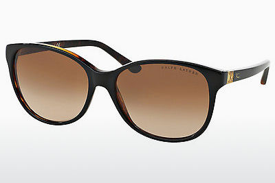 Occhiali da vista Ralph Lauren DECO EVOLUTION (RL8116 526013) - Nero