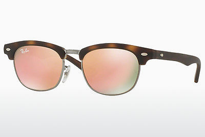 Occhiali da vista Ray-Ban Junior RJ9050S 70182Y - Marrone, Avana