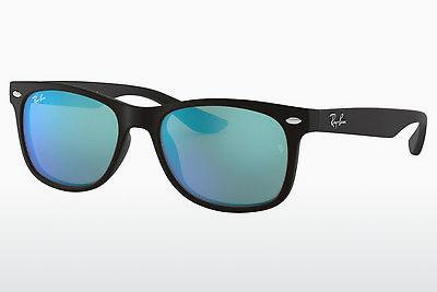 Occhiali da vista Ray-Ban Junior RJ9052S 100S55 - Nero