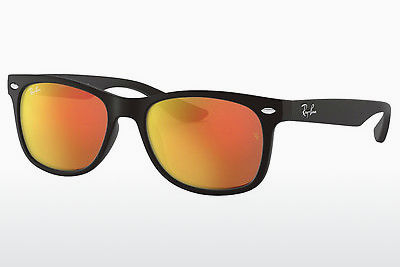 Occhiali da vista Ray-Ban Junior RJ9052S 100S6Q - Nero