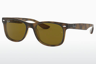 Occhiali da vista Ray-Ban Junior RJ9052S 152/3 - Marrone, Avana