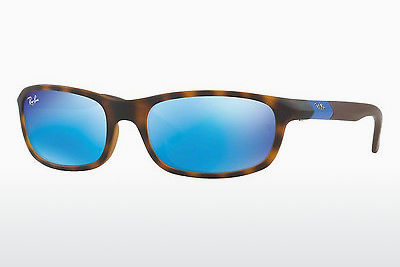 Occhiali da vista Ray-Ban Junior RJ9056S 702555 - Marrone, Avana