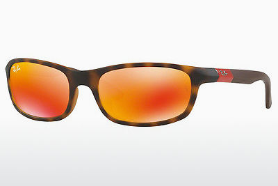 Occhiali da vista Ray-Ban Junior RJ9056S 70266Q - Marrone, Avana
