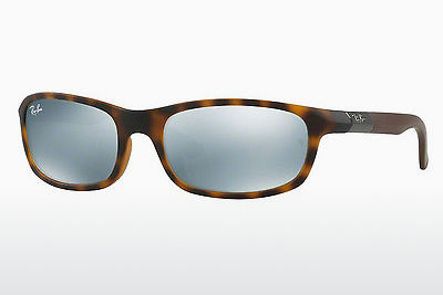 Occhiali da vista Ray-Ban Junior RJ9056S 702730 - Marrone, Avana