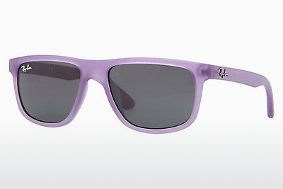 Occhiali da vista Ray-Ban Junior RJ9057S 199/87 - Purpuriniai
