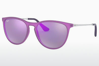 Occhiali da vista Ray-Ban Junior RJ9060S 70084V - Purpuriniai