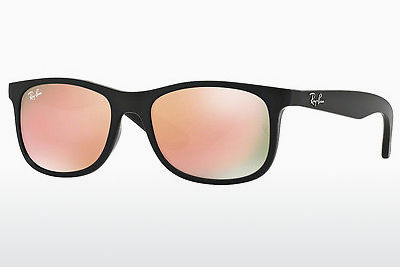Occhiali da vista Ray-Ban Junior RJ9062S 70132Y - Nero