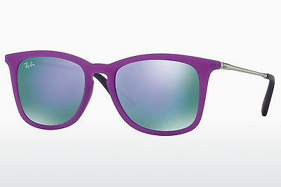 Occhiali da vista Ray-Ban Junior RJ9063S 70084V - Purpuriniai