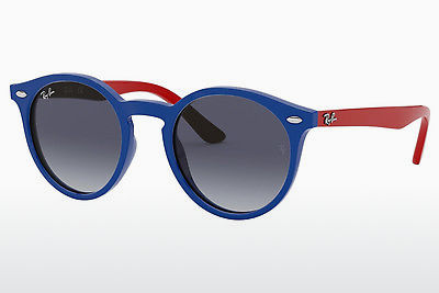 Occhiali da vista Ray-Ban Junior RJ9064S 70204L - Blu